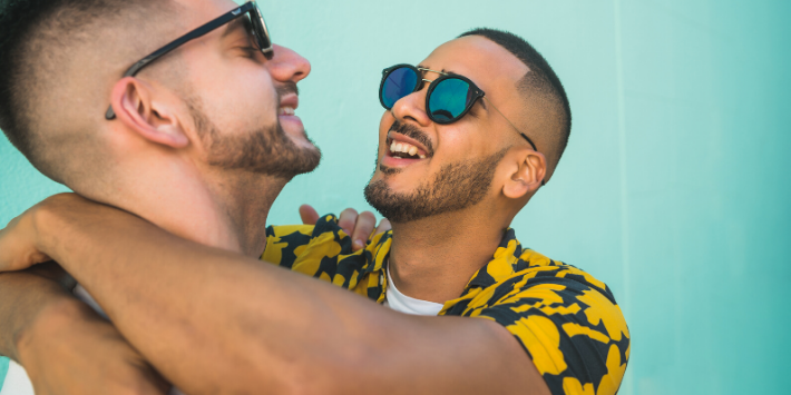 Gay  Dating Safety Tips & Advice