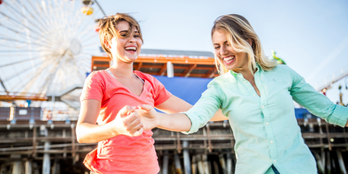 Lesbian  Dating Safety Tips & Advice