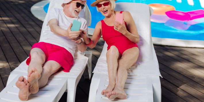 Over 60s dating apps