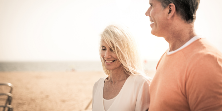 Dating Safety Tips & Advice for over 60s